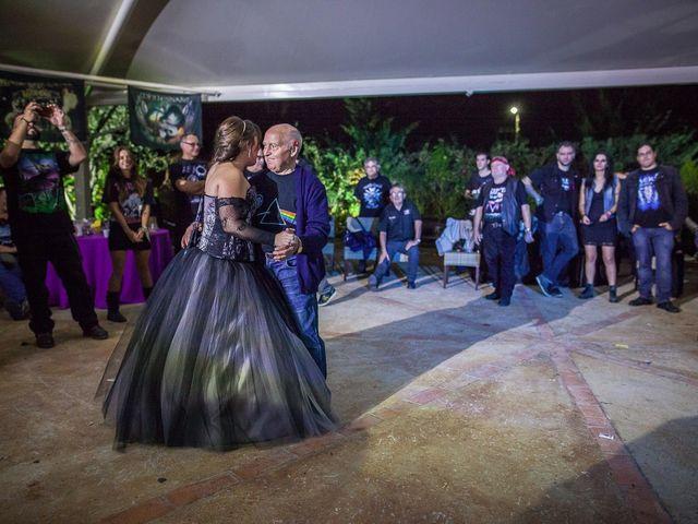 La boda de Dani y Raquel en Polinya, Barcelona 35
