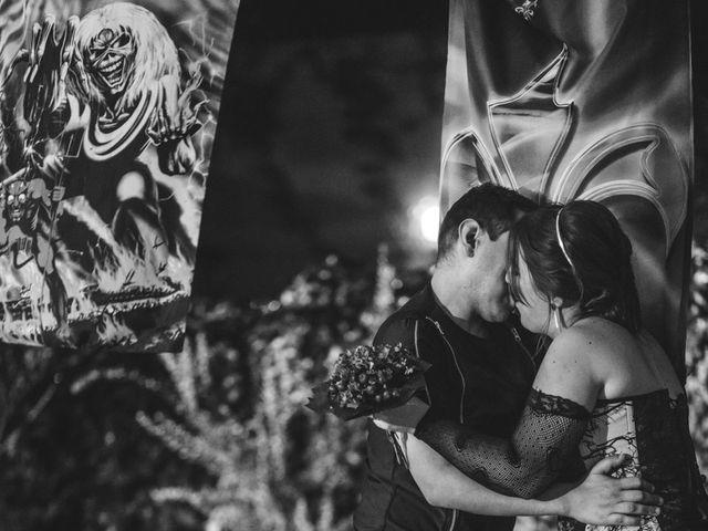 La boda de Dani y Raquel en Polinya, Barcelona 38