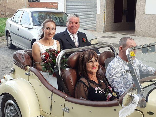 La boda de Pablo y Vanesa en Vila-real/villarreal, Castellón 2