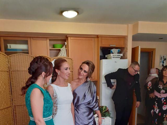 La boda de Pablo y Vanesa en Vila-real/villarreal, Castellón 4