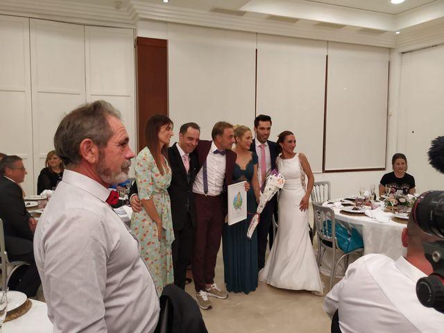 La boda de Pablo y Vanesa en Vila-real/villarreal, Castellón 5