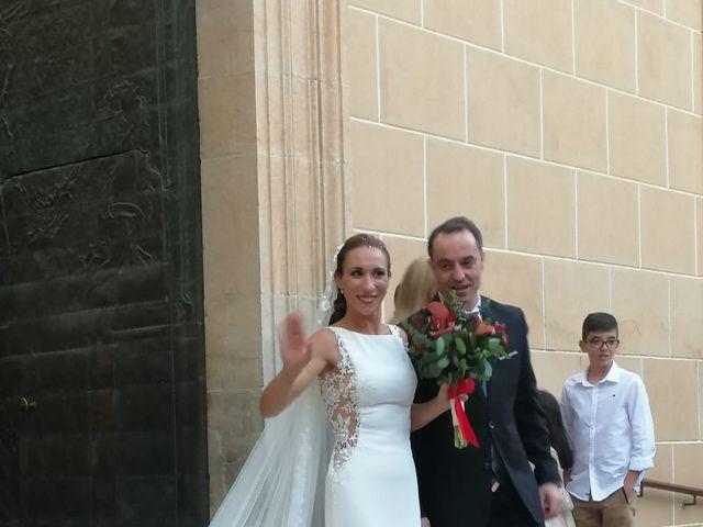 La boda de Pablo y Vanesa en Vila-real/villarreal, Castellón 6