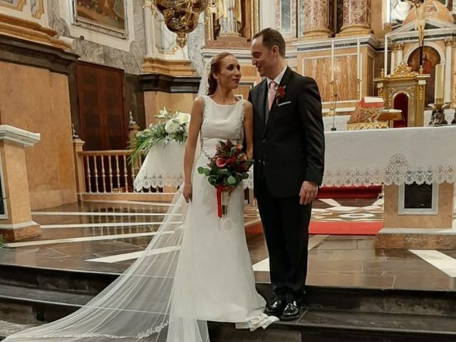La boda de Vanesa y Pablo