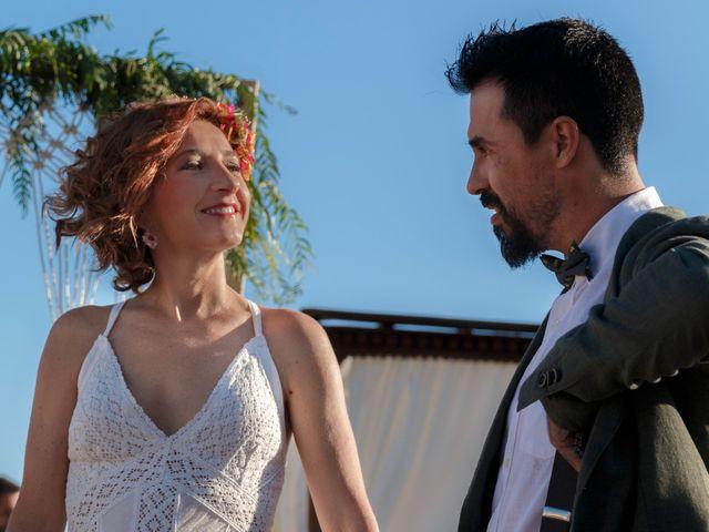 La boda de Sergio y Mamen en El Rompido, Huelva 7