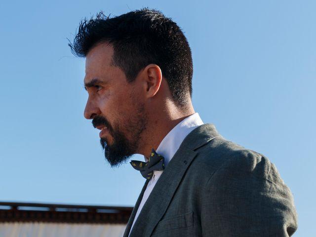 La boda de Sergio y Mamen en El Rompido, Huelva 8