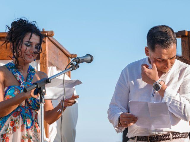 La boda de Sergio y Mamen en El Rompido, Huelva 14
