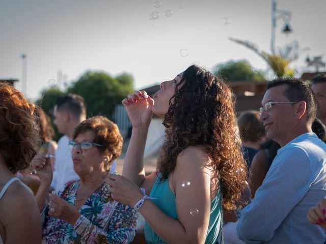 La boda de Sergio y Mamen en El Rompido, Huelva 23