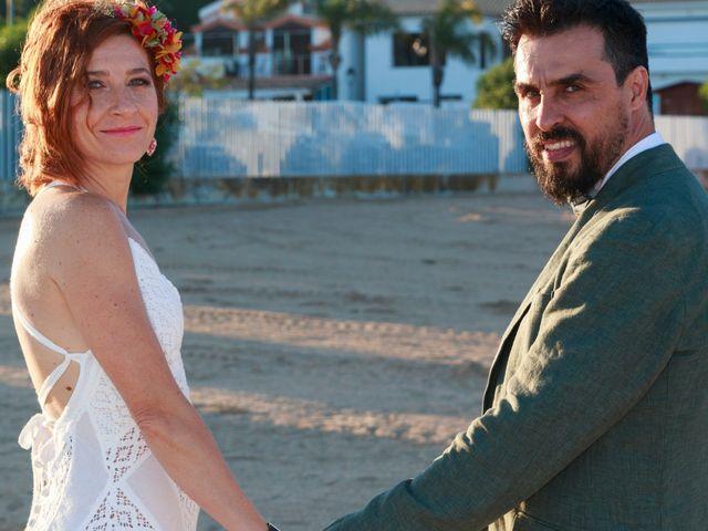 La boda de Sergio y Mamen en El Rompido, Huelva 27