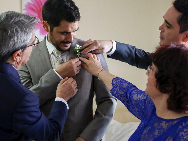 La boda de Javi y Tania en Subirats, Barcelona 9