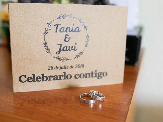 La boda de Javi y Tania en Subirats, Barcelona 10