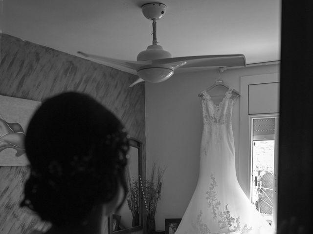 La boda de Javi y Tania en Subirats, Barcelona 13