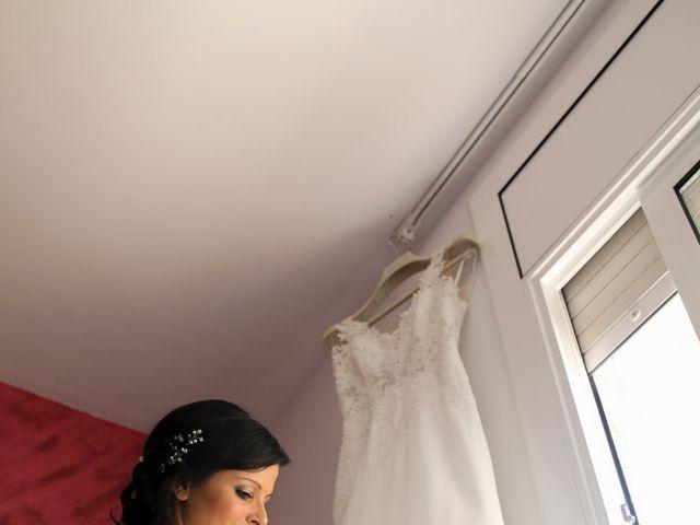 La boda de Javi y Tania en Subirats, Barcelona 15