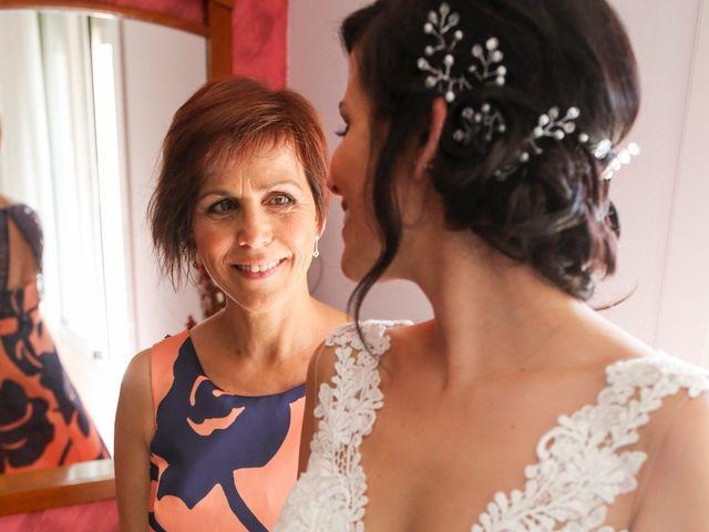 La boda de Javi y Tania en Subirats, Barcelona 18