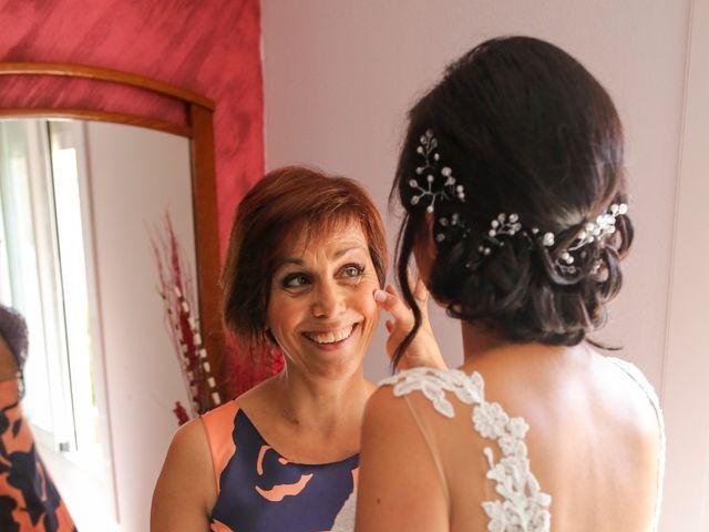 La boda de Javi y Tania en Subirats, Barcelona 19