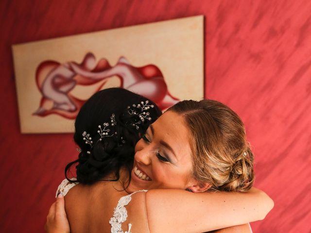 La boda de Javi y Tania en Subirats, Barcelona 20