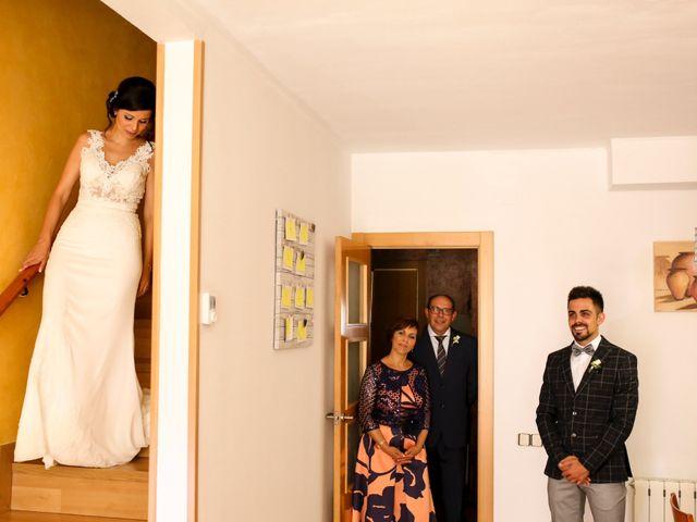 La boda de Javi y Tania en Subirats, Barcelona 22