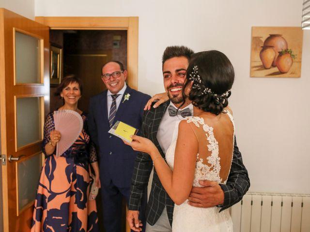 La boda de Javi y Tania en Subirats, Barcelona 23