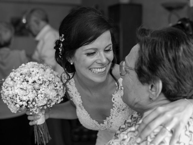 La boda de Javi y Tania en Subirats, Barcelona 25