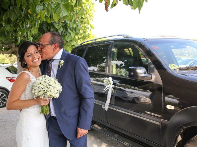 La boda de Javi y Tania en Subirats, Barcelona 31