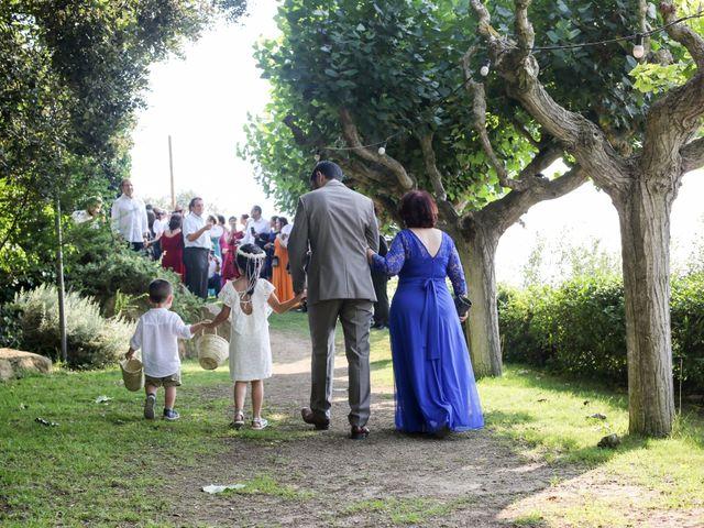 La boda de Javi y Tania en Subirats, Barcelona 33