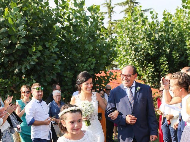 La boda de Javi y Tania en Subirats, Barcelona 37