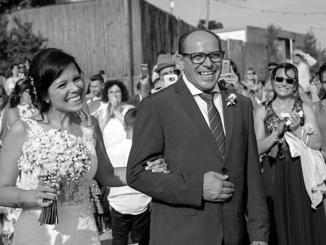 La boda de Javi y Tania en Subirats, Barcelona 39