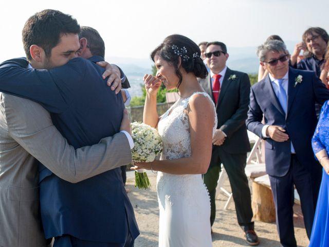 La boda de Javi y Tania en Subirats, Barcelona 40