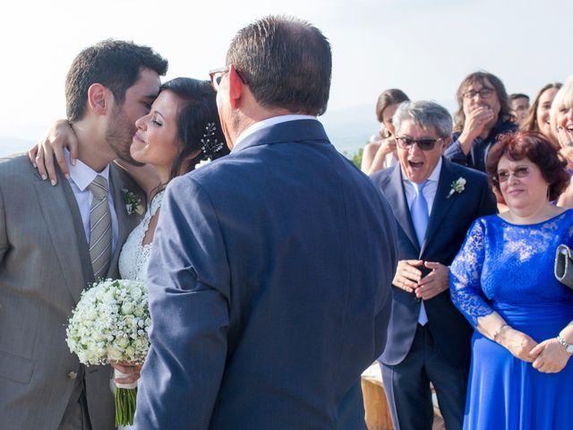 La boda de Javi y Tania en Subirats, Barcelona 41