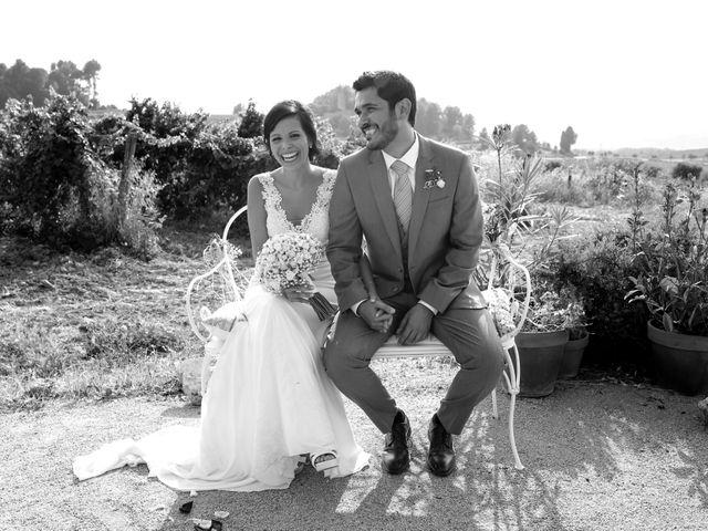 La boda de Javi y Tania en Subirats, Barcelona 42