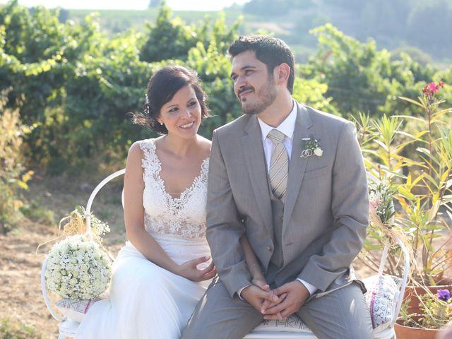 La boda de Javi y Tania en Subirats, Barcelona 43