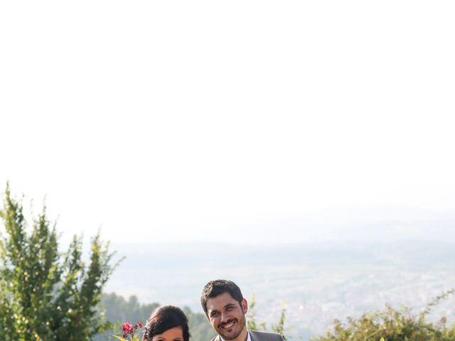 La boda de Javi y Tania en Subirats, Barcelona 44