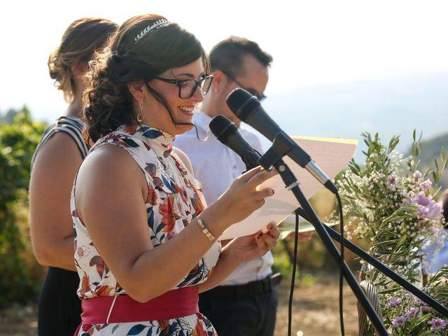 La boda de Javi y Tania en Subirats, Barcelona 45