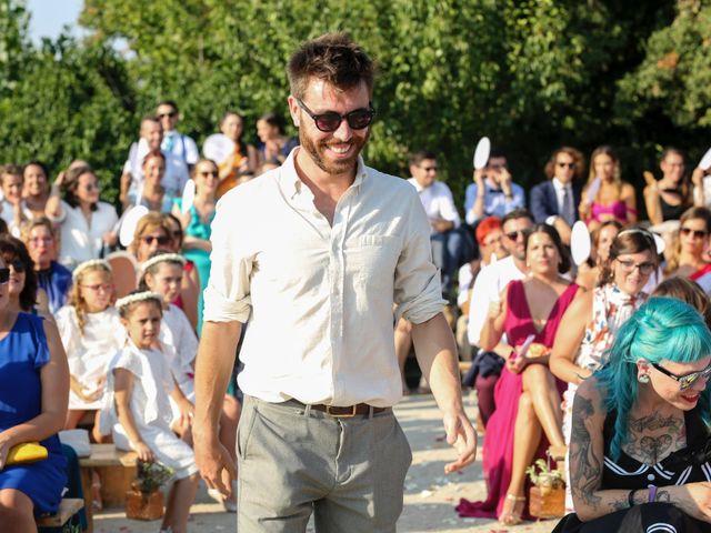 La boda de Javi y Tania en Subirats, Barcelona 46
