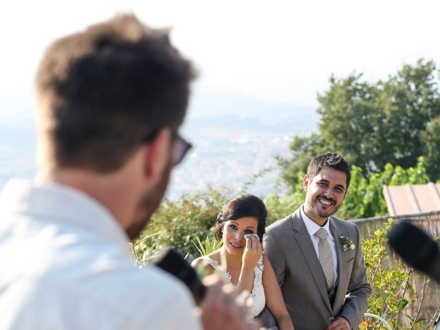 La boda de Javi y Tania en Subirats, Barcelona 47