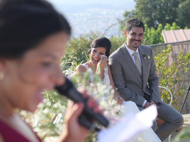 La boda de Javi y Tania en Subirats, Barcelona 50