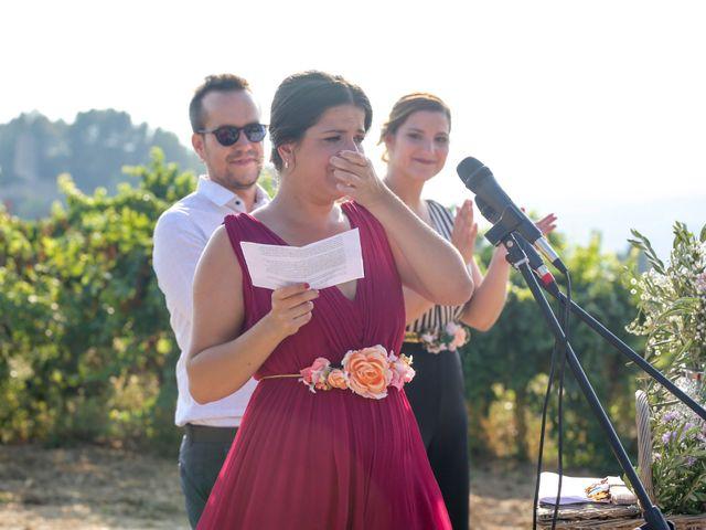 La boda de Javi y Tania en Subirats, Barcelona 51