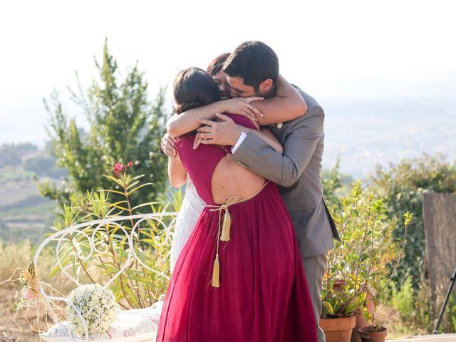 La boda de Javi y Tania en Subirats, Barcelona 52