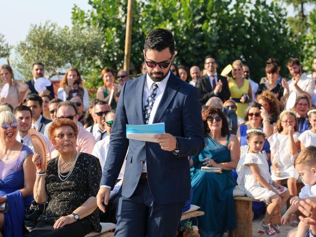 La boda de Javi y Tania en Subirats, Barcelona 53