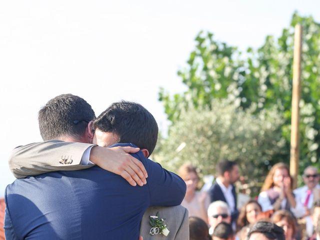 La boda de Javi y Tania en Subirats, Barcelona 56