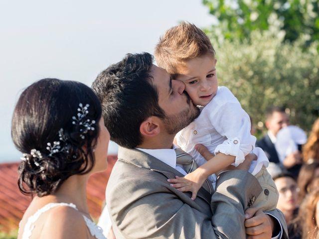 La boda de Javi y Tania en Subirats, Barcelona 57