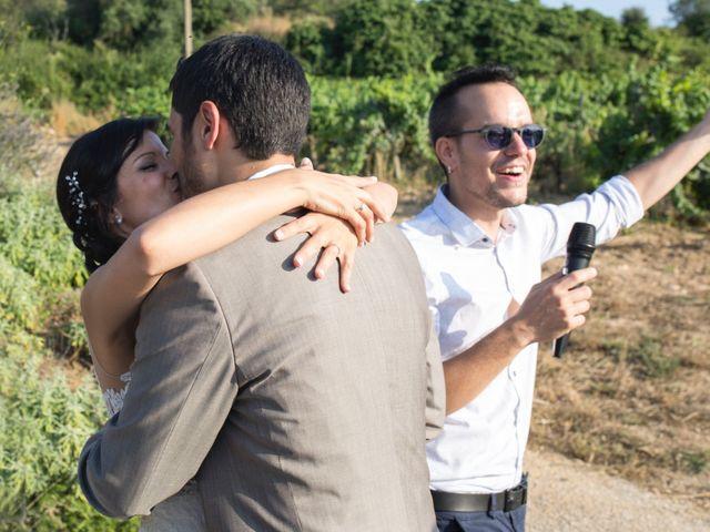 La boda de Javi y Tania en Subirats, Barcelona 60