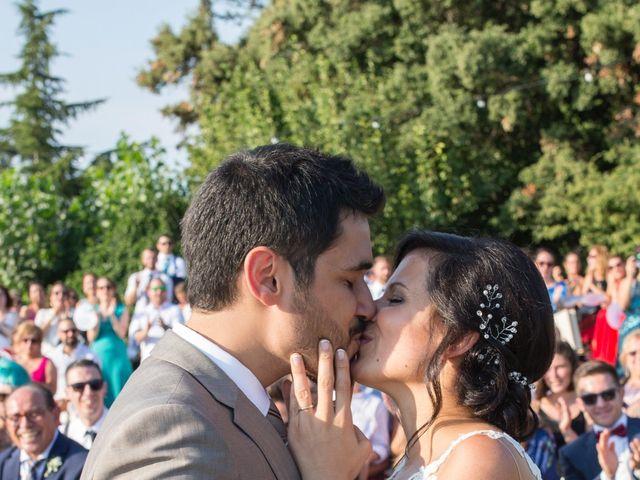 La boda de Javi y Tania en Subirats, Barcelona 61