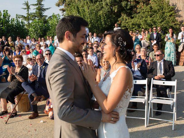 La boda de Javi y Tania en Subirats, Barcelona 62