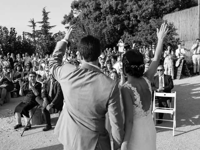 La boda de Javi y Tania en Subirats, Barcelona 63