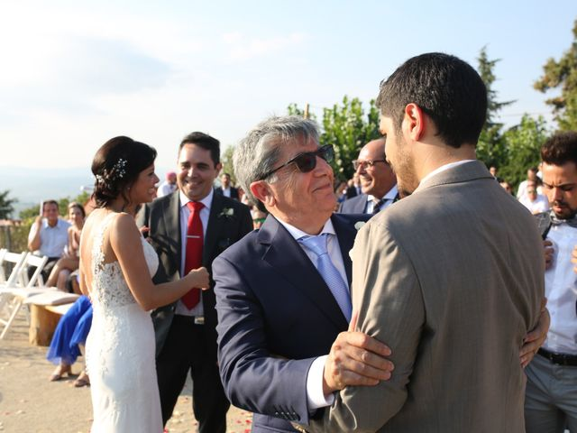 La boda de Javi y Tania en Subirats, Barcelona 64