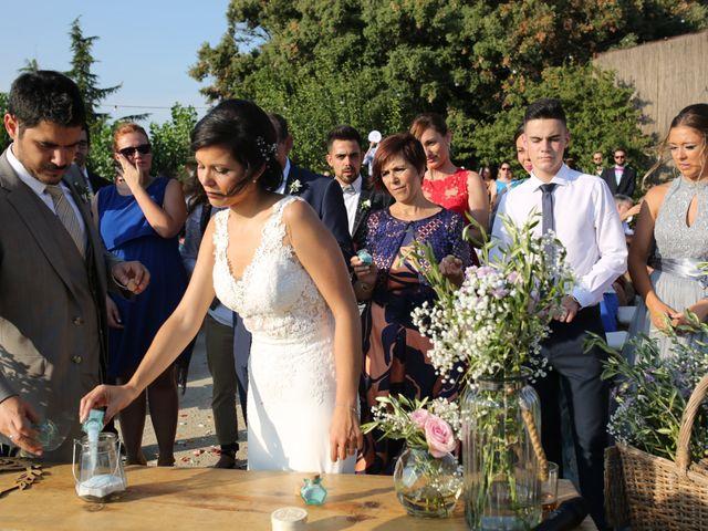 La boda de Javi y Tania en Subirats, Barcelona 66