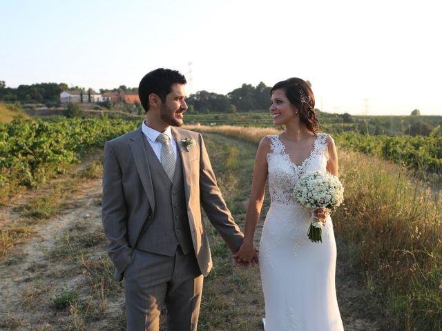 La boda de Javi y Tania en Subirats, Barcelona 78