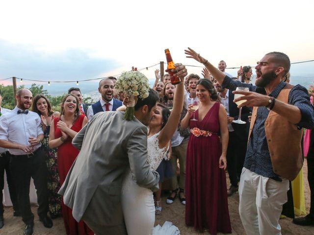 La boda de Javi y Tania en Subirats, Barcelona 96
