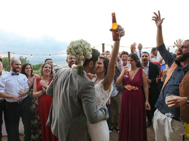 La boda de Javi y Tania en Subirats, Barcelona 97