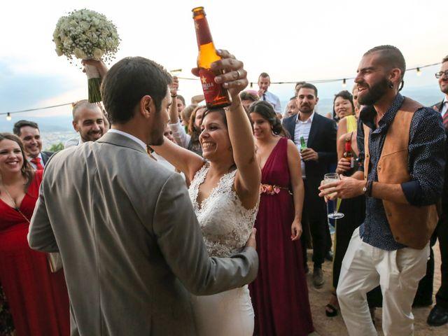 La boda de Javi y Tania en Subirats, Barcelona 99